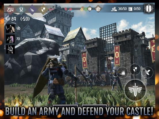 Heroes and Castles 2 Free
