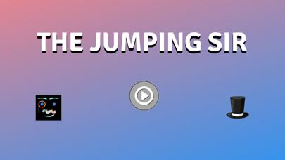 Jumping Sir App Screenshot