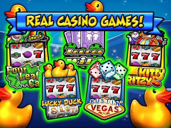 Lucky Duck Slots