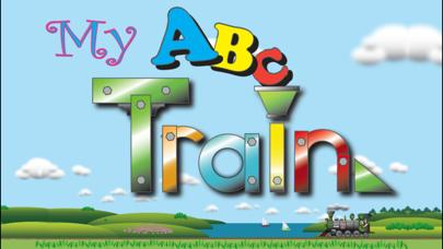 My ABC Train