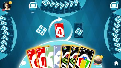 ONU Card Game by V-Play