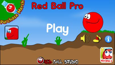 Red Ball Pro
