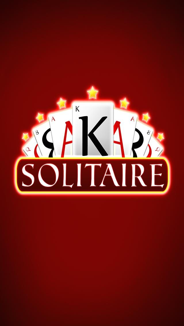Solitaire: A Puzzle Card Challenge