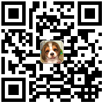 QR code download APK